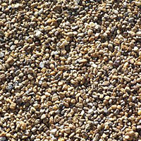 CMS, Inc. Landscape Construction Materials - Gold Round Stone