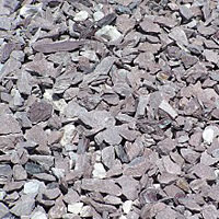 CMS, Inc. Landscape Construction Materials - Lavender Stone