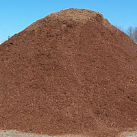 CMS, Inc. Landscape Construction Materials - Premium Mulch