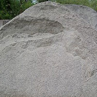 CMS, Inc. Landscape Construction Materials - Stone Dust